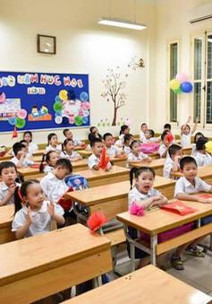 Tất cả các trường tại Hà Nội không ép học sinh học thêm dịp hè