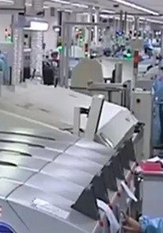 Trung Quốc từ chối đóng khoản phạt Mỹ đưa ra