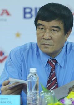 Ông Nguyễn Xuân Gụ xin từ chức Phó Chủ tịch VFF