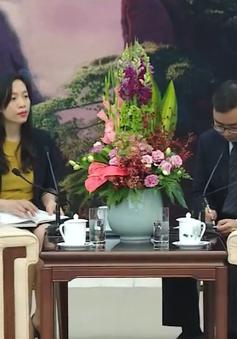 Nâng cao hiệu quả hợp tác thực chất trên các lĩnh vực giữa Việt Nam - Trung Quốc