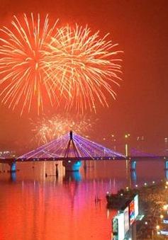 Du khách đến Đà Nẵng dịp nghỉ lễ tăng hơn 14%