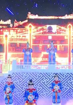 """Bế mạc Festival Huế 2018 """"Khúc hát ân tình"""""""