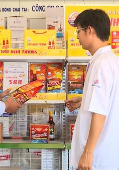 Gần 200 cơ sở vi phạm an toàn vệ sinh thực phẩm tại Nha Trang trong 4 tháng qua
