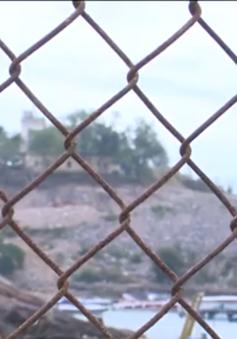 """""""Xẻ thịt"""" danh thắng biệt thự Cầu Đá - Lầu Bảo Đại ở Nha Trang"""