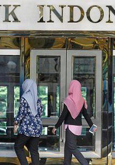 Indonesia: Đồng nội tệ Rupiah suy yếu