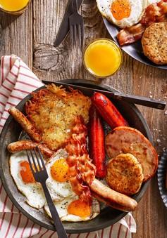 Thói quen ăn uống ảnh hưởng như thế nào tới tim mạch?