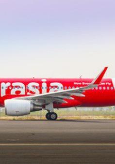 Cổ phiếu AirAsia lao dốc sau khi CEO bị điều tra