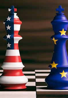 EU sẵn sàng bảo vệ lợi ích thương mại