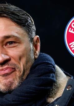 """Bayern """"đại loạn"""" phòng thay đồ, ghế nóng của Niko Kovac rung lắc dữ dội"""
