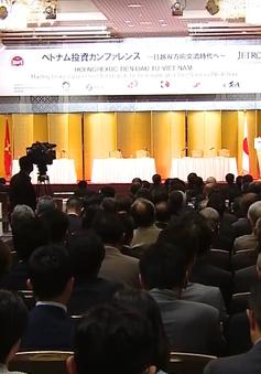 Chủ tịch nước: Việt Nam luôn chào đón doanh nghiệp, doanh nhân Nhật Bản