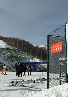 """Xu hướng đầu tư vào """"công nghiệp băng tuyết"""" ở Trung Quốc"""