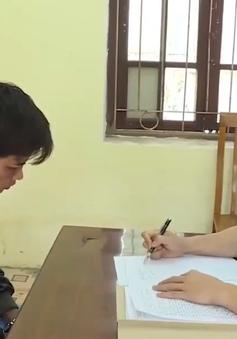 Công an thông tin vụ người đàn ông nghi bắt cóc trẻ em ở Hưng Yên