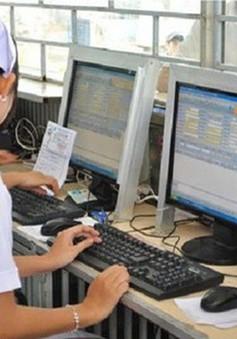 Nối mạng hệ thống nhà thuốc  để tăng cường giám sát
