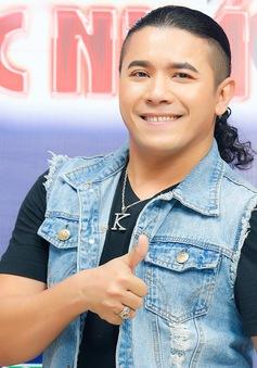 Âm nhạc và Bước nhảy: Kasim Hoàng Vũ mở mini show kỉ niệm 16 năm ca hát