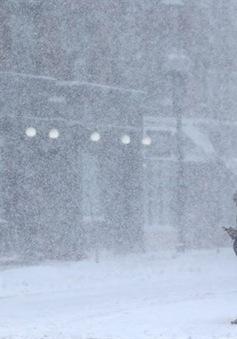 Liên tục ghi nhận hiện tượng thời tiết cực đoan từ đầu năm 2018