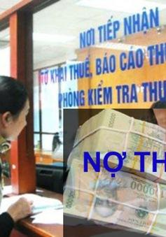Bình Định công khai 141 doanh nghiệp nợ thuế trên 100 triệu đồng