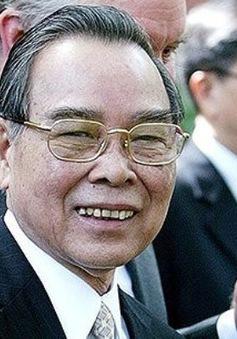 Bản tin thế hệ số: Dấu ấn Nguyên Thủ tướng Phan Văn Khải trong làng Start-up Việt