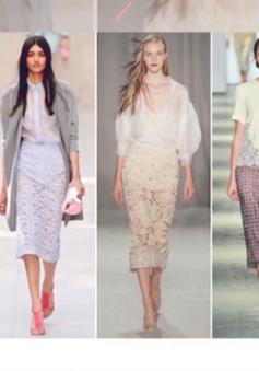 Tông màu nào sẽ thống trị xu hướng thời trang xuân hè 2018?