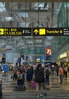 Tuyến bay nối Kuala Lumpur và Singapore - Đường bay bận rộn nhất thế giới