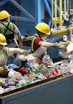 Tái khởi động thí điểm xử lý rác thải sinh hoạt theo phương pháp 3R