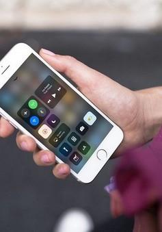 iPhone 7/7+ có thể bị hỏng mic thoại khi nâng cấp lên iOS 11.3
