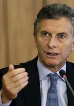 Lạm phát cao và nợ nần là nguy cơ đối với kinh tế Argentina