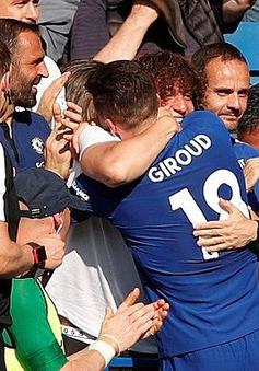 Thắng Liverpool, Chelsea có cơ hội lọt vào top 4