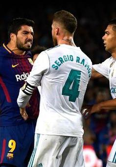 Thi đấu thiếu người, Barcelona hòa kịch tính Real tại Nou Camp