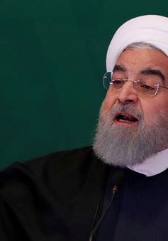 Iran cảnh báo Mỹ nếu rút khỏi thỏa thuận hạt nhân