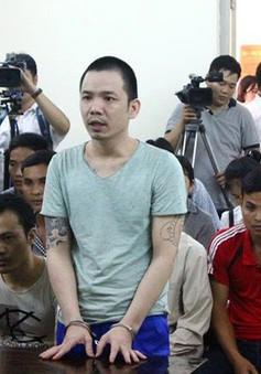 Hà Nội: Xét xử 2 tử tù trốn khỏi phòng biệt giam