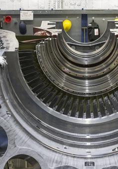 Đức: Tập đoàn Siemens tạm thời đóng cửa các cơ sở điện và khí đốt