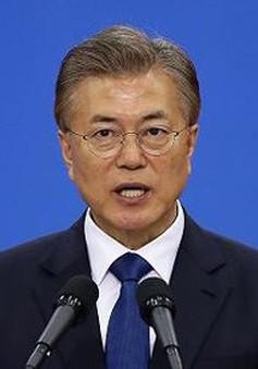 Hàn Quốc hối thúc Triều Tiên và Nhật Bản đối thoại