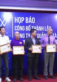 Ra mắt hợp đồng điện tử VNDC tại TP.HCM