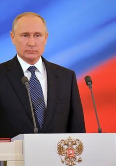 Tổng thống Putin và tương lai nước Nga