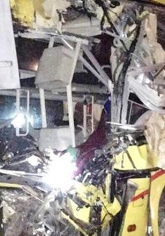 Vụ TNGT tại Hà Tĩnh khiến 2 người tử vong, 12 người bị thương: Khẩn trương khắc phục hậu quả
