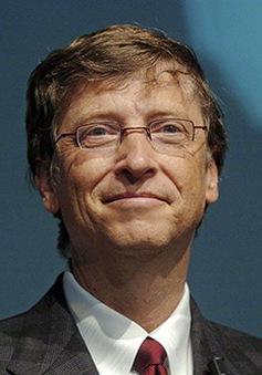Bill Gates: Apple là một công ty tuyệt vời