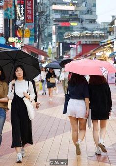 """Vì sao nhiều người trẻ Hàn Quốc """"lười"""" kết hôn?"""