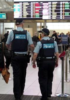 Australia tăng mạnh đầu tư vào an ninh hàng không