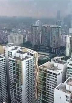 Nhiều người dân có nhu cầu mua nhà dự án