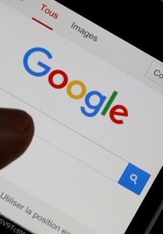 Australia điều tra cáo buộc Google thu thập dữ liệu của người dùng