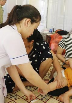 Hà Tĩnh: Gia tăng trẻ em và người già nhập viện vì nắng nóng