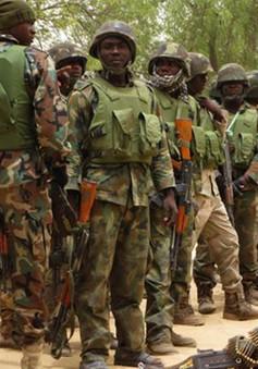 Nigeria: Giải cứu 1.000 con tin khỏi nhóm Boko Haram