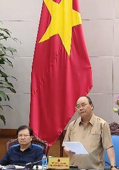 Chính phủ ưu tiên tối đa phòng, chống sạt lở ở Đồng bằng sông Cửu Long