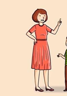 8 sai lầm khi nuôi dạy con không phải cha mẹ nào cũng biết!