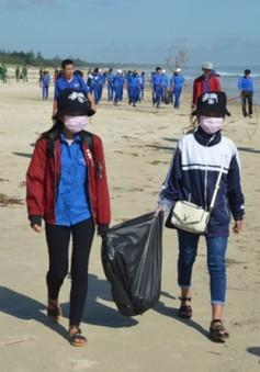 Nhiều hoạt động thiết thực trong tuần lễ biển và hải đảo Việt Nam