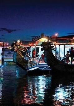 Chấn chỉnh hoạt động ca Huế trên sông Hương