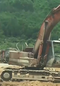 Bất cập trong công tác khai thác khoáng sản ở Hà Tĩnh