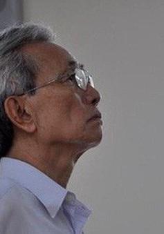 Xét xử giám đốc thẩm vụ dâm ô trẻ em ở Vũng Tàu