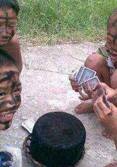 Những bức ảnh khiến ai cũng thấy tuổi thơ mình trong đó
