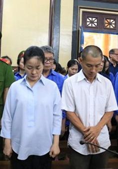 Tuyên phạt bị cáo Hứa Thị Phấn 30 năm tù